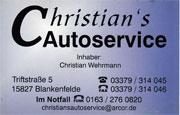 Christian 1