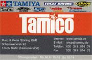 Tamico